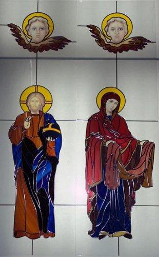 D Iisus si Fecioara site